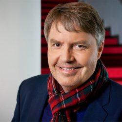 Hans-Jürgen Mende (Rechte: NDR; Fotograf: Christian Spielmann)