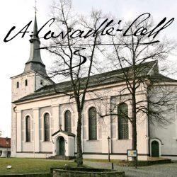 Stiftung Altstadtorgel in der Erlöserkirche Lüdenscheid