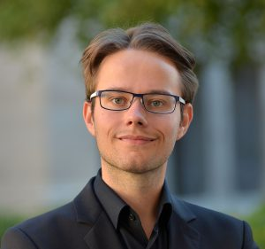 Dr Martin Gregorius